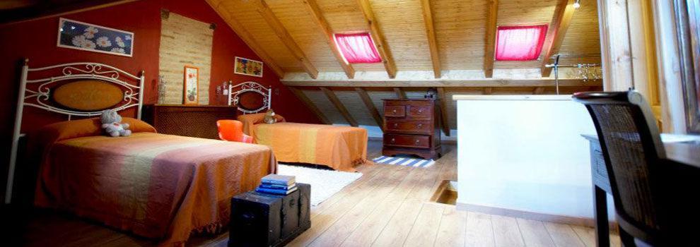Casa Rural en Toro | Casa  Tablarredonda