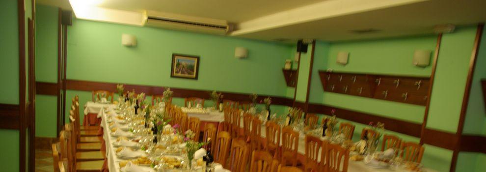 Cocina tradicional en Valle de Trápaga-Trapagaran | Restaurante Txamorro