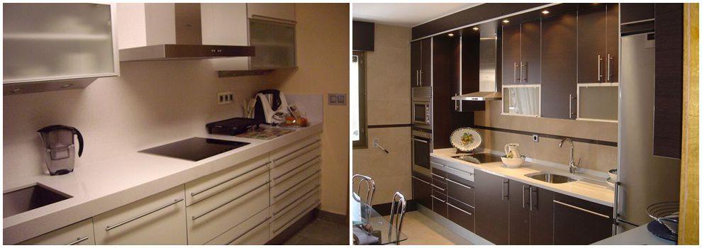 Armarios a medida en zaragoza decocina - Muebles de cocina en zaragoza ...