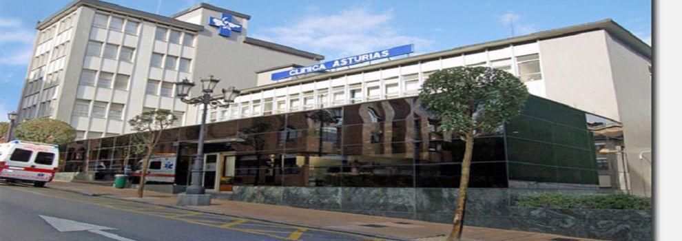 Rinoplastia operación en Oviedo