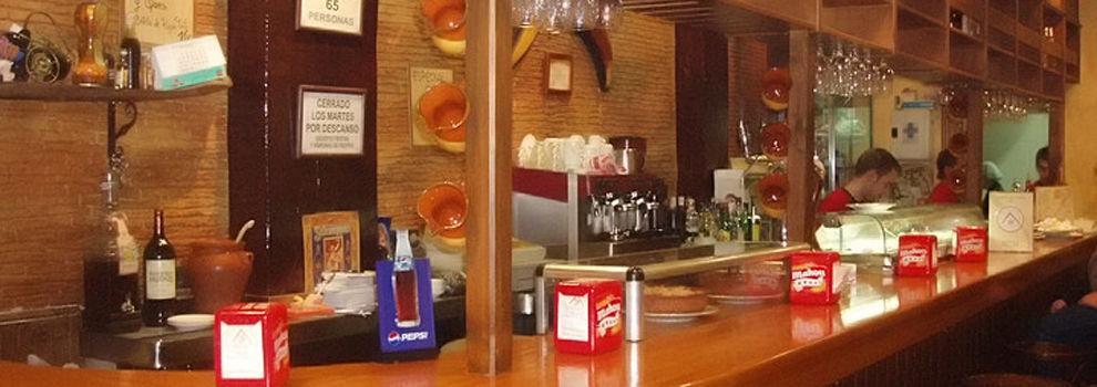 Bares de tapas Albacete