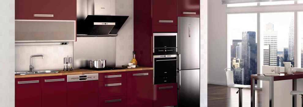 Tu cocina con electrodom sticos por 1800 for Disenador de cocinas gratis