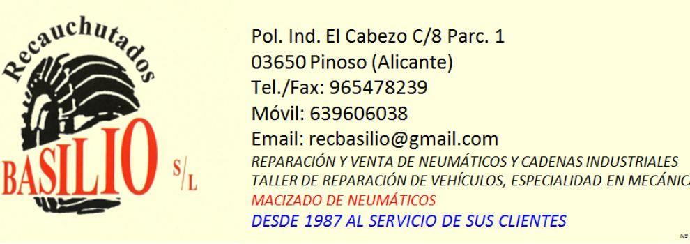 Ruedas industriales en Valencia