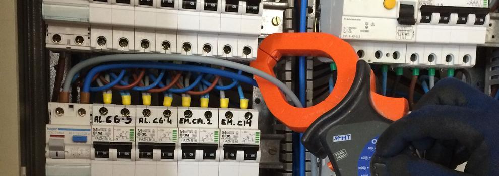 Empresas de instalaciones eléctricas en Tenerife | Soluciones Eléctricas de Canarias