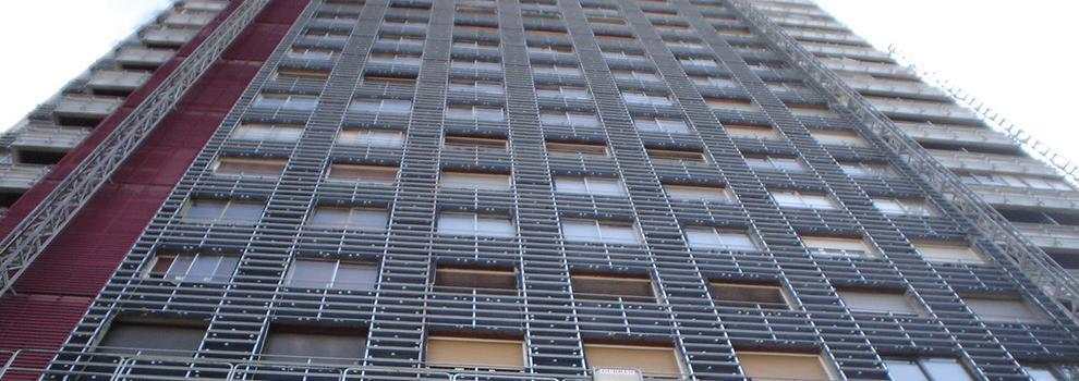 Ahorro energético en Navarra   Lorente Arquitectos Ingenieros