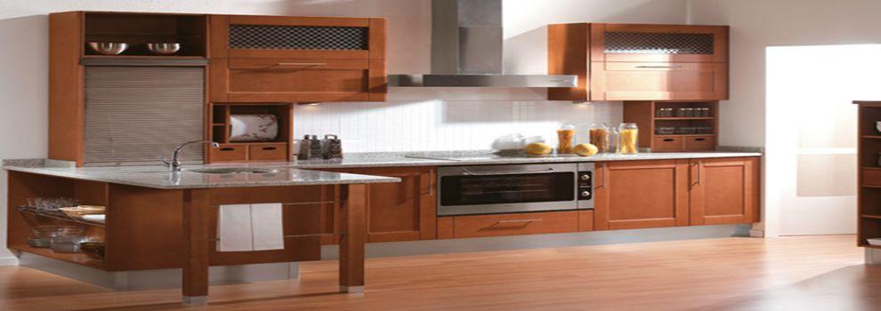 Muebles de cocina en madrid cocinas castilla for Muebles de cocina espana