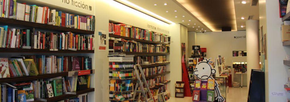 Librerías en San Vicente de  Raspeig/ S. Vicent | Libros 28