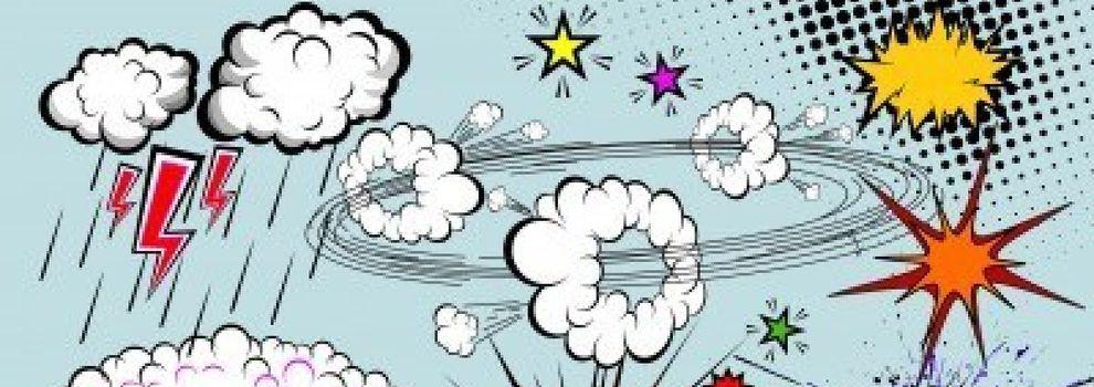 Comics en Madrid | Mundo Fantasía