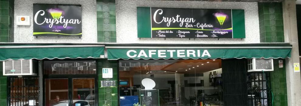 Comidas para grupos en Retiro, Madrid - Crystyan