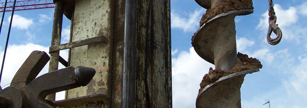 Sondeos y perforaciones A Coruña