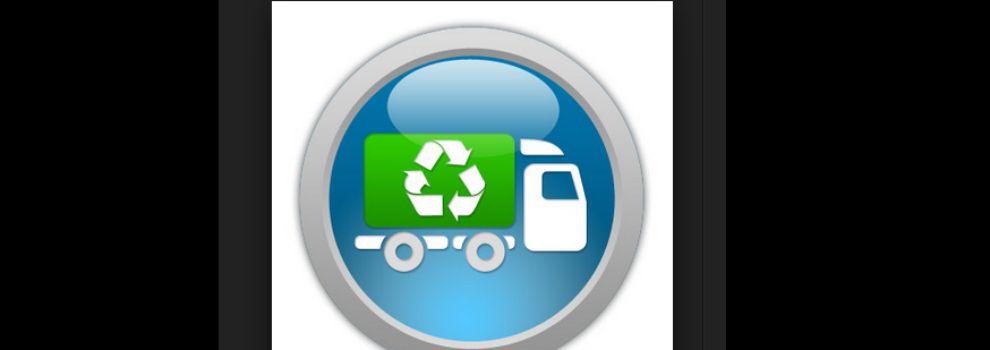 Recogida de residuos en Tenerife