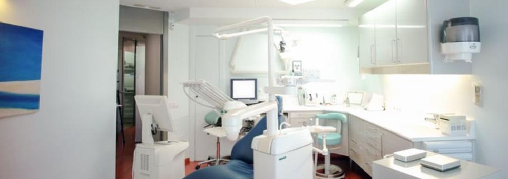 Dental clinic in Granollers | CLINICASMELT