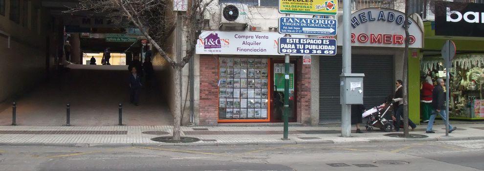 Inmobiliarias en Puertollano | M&C's Inmobiliaria