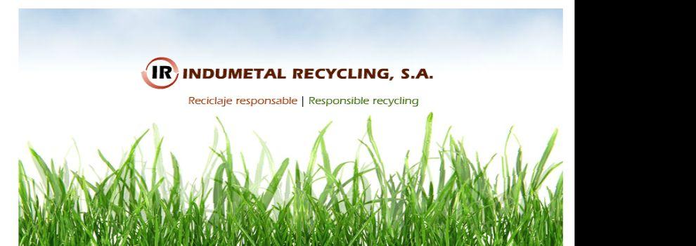 Reciclaje de residuos en Erandio | Indumetal