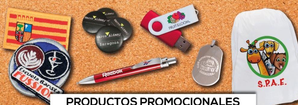 Empresas de serigrafía en Zaragoza