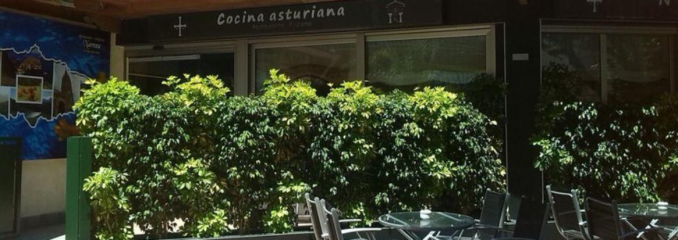 Cocina Asturiana en Santa Pola