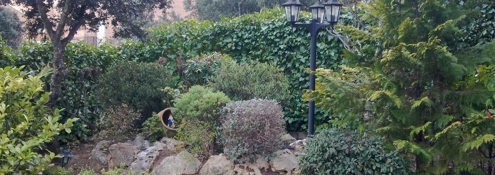 Empresas de jardiner a en alcal de henares jardiner a y - Trabajo jardineria madrid ...