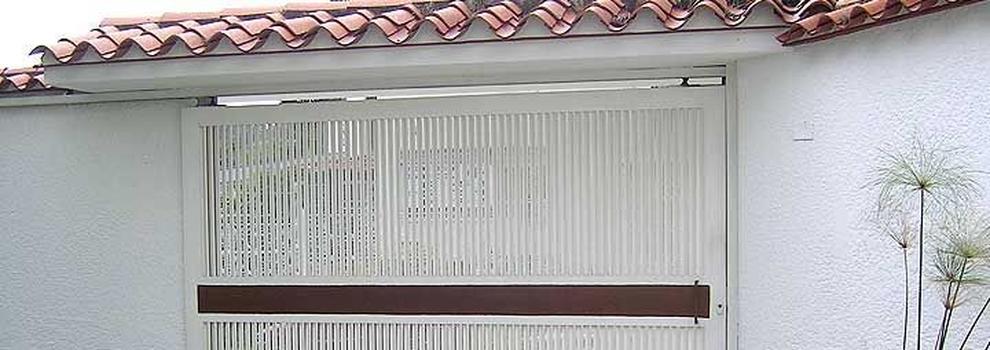 Reparación de puertas automáticas en Zaragoza