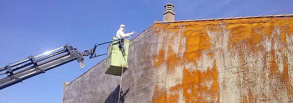 Espuma de poliuretano en Girona: Integral de Poliuretano Inyección y Proyección