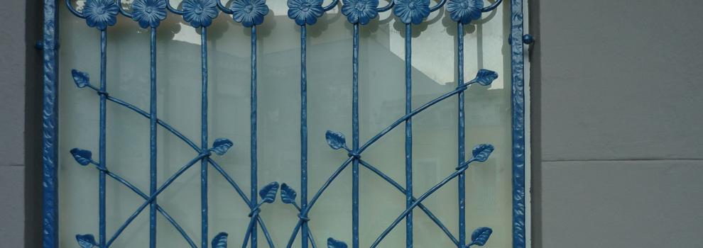 Rejas para ventanas Dénia