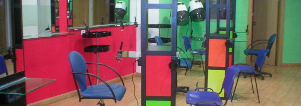 Escuela de peluquería Asturias