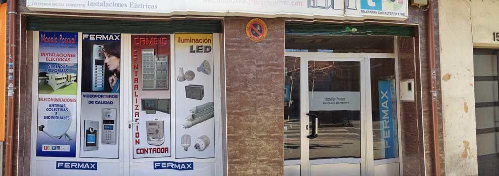 Montajes eléctricos en Valencia | Electrotecnia J.M.P.R., S.L.