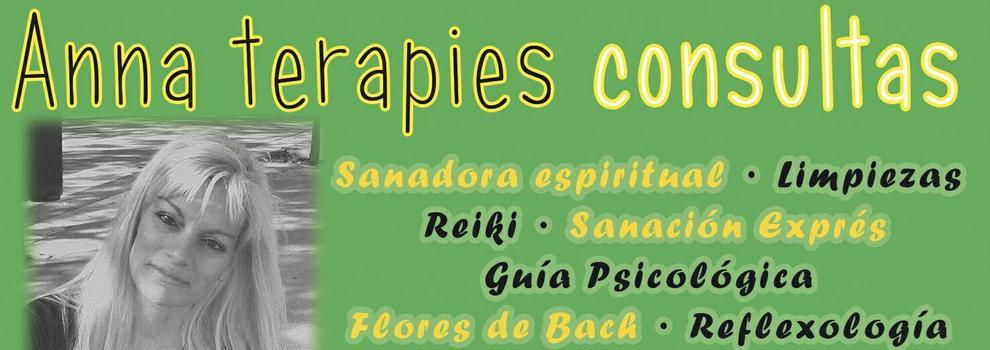 Tiendas esotéricas de Hospitalet de Llobregat | Anna Terapias Naturales