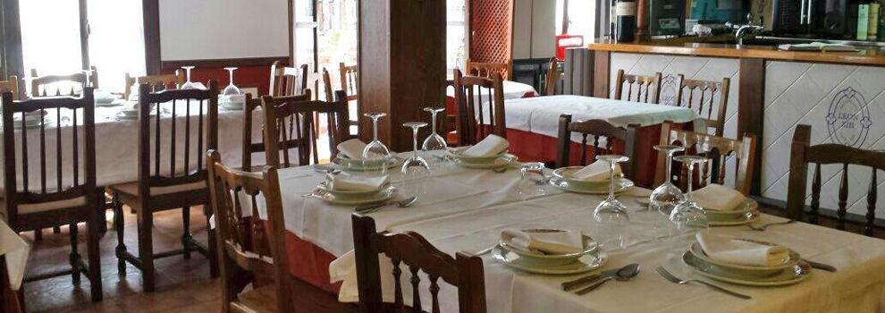 Cocina vasca en Bilbao | Restaurante León XII