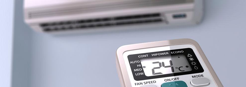 Instalación eléctrica y climatización en Xirivella | Valleste