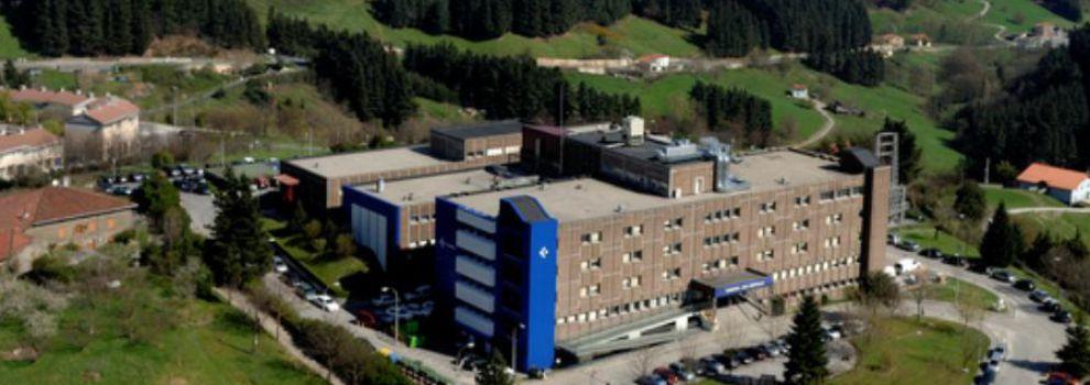 Hospitales en  | Hospital de Zumarraga