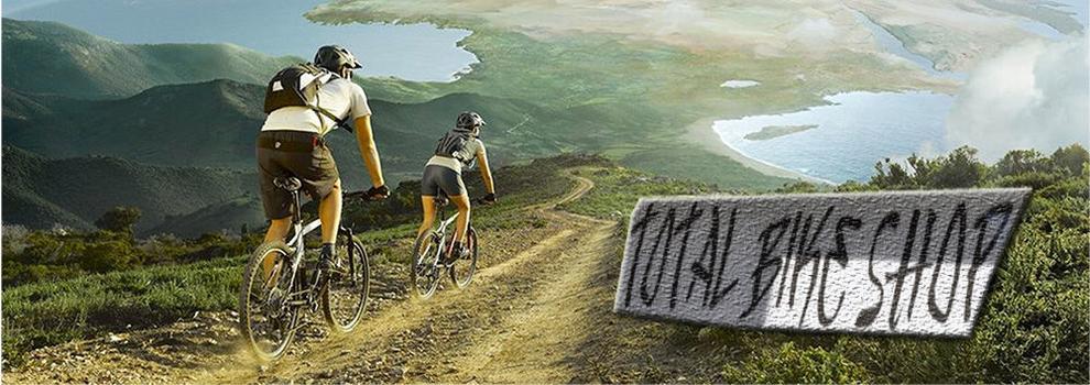 Alquiler bicicletas en Tenerife