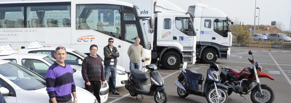 Autoescuela barata en Castellón | Autoescuela Record Universitat
