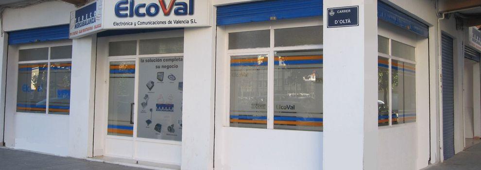 TPV táctil en Valencia | Mercabalanza
