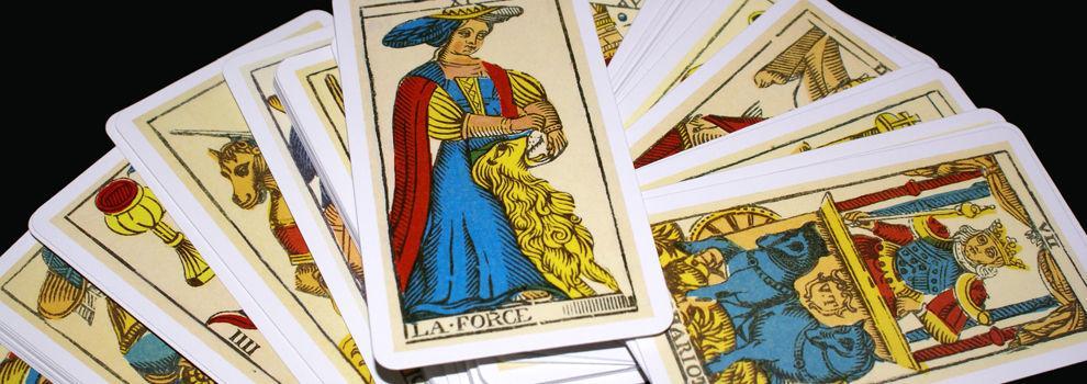 Tarot telefónico del amor barato y fiable | Tarot de Blanca