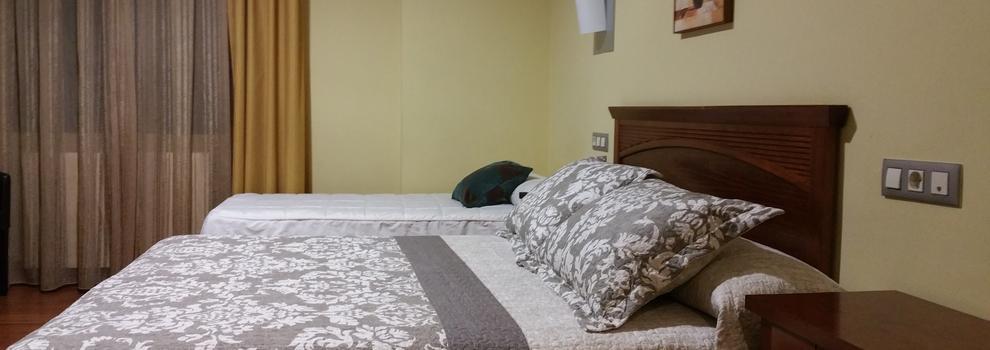 Hoteles en Medina del Campo | Hotel Reina Isabel