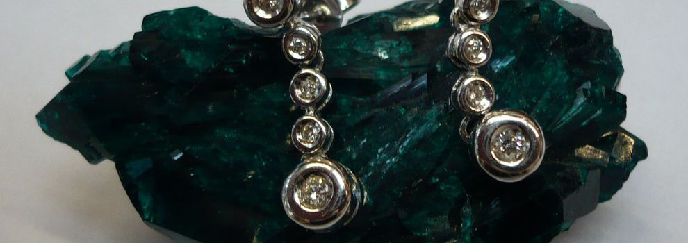 Venta de piedras preciosas en Madrid centro | Joyería Relojería Joyel