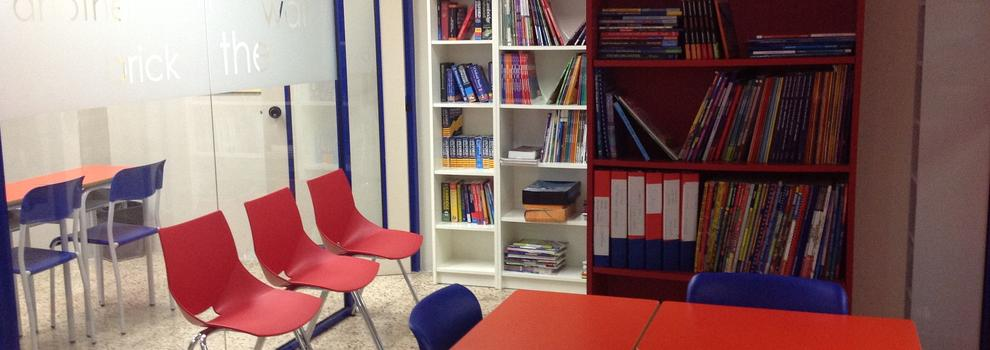 Academias de idiomas en Esplugues de Llobregat | The Meeting Point - School of English