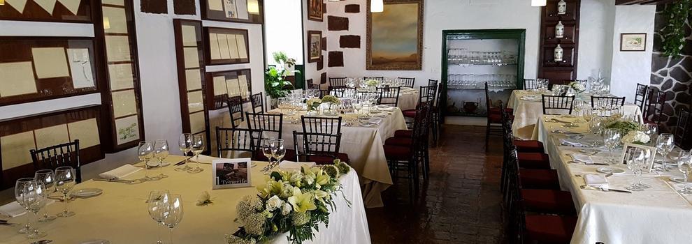 Servicio de catering en Tenerife