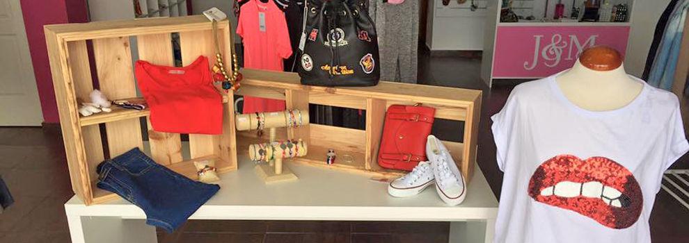 Tiendas de ropa en Gáldar   J & M Moda y Complementos