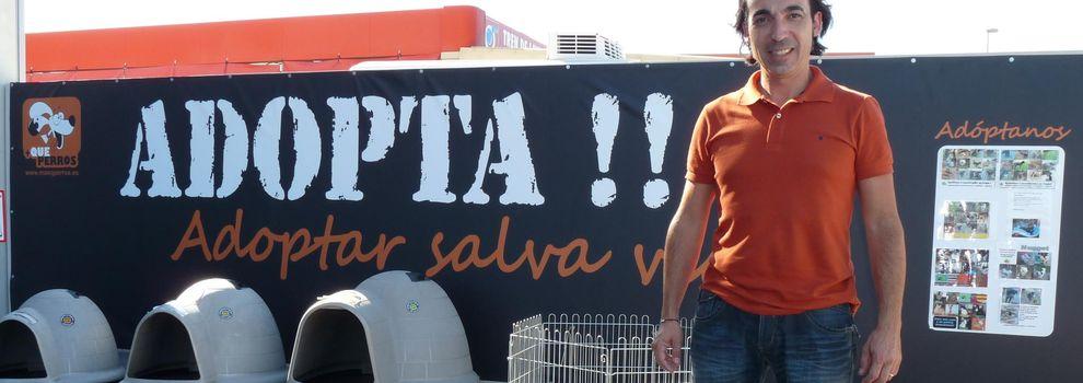 Tienda de mascotas Valencia