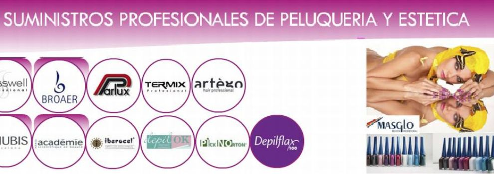 Productos de estética en Alicante | Fersana