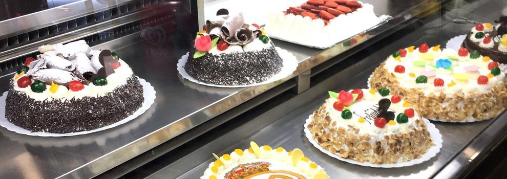 Pastelerías en Madrid | Jeycar
