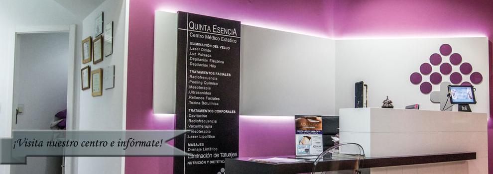 Clínica de medicina estética Quinta Esencia