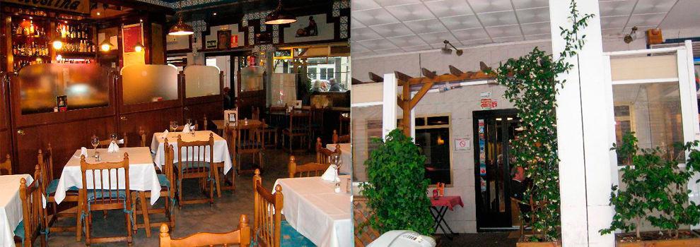 Restaurante de comida casera en el barrio de Salamanca, Madrid | La Celestina