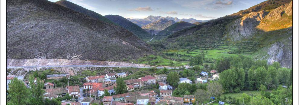 Turismo rural en Valdecastillo - Boñar | La Casa del Cura