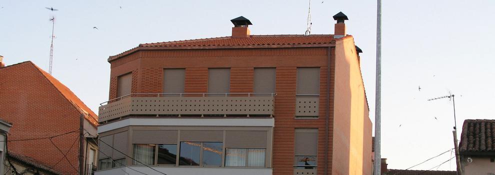 Estudio arquitectura en zamora estudio de arquitectura - Estudio arquitectura valladolid ...