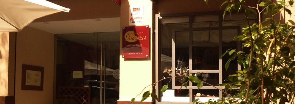 Restaurantes centro Valencia