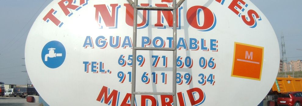 Llenado de piscinas en Madrid centro