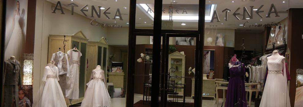 Vestidos de novia en Málaga