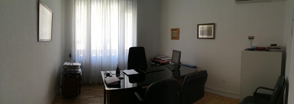 Agencias inmobiliarias en el centro de Madrid